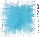 Digitally Painted Series Of...