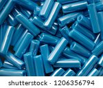 backgrounds and textures  blue... | Shutterstock . vector #1206356794