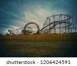 Abandoned Theme Park...
