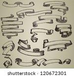 banners set | Shutterstock .eps vector #120672301