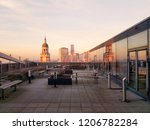 london  uk  december 1st 2016 ... | Shutterstock . vector #1206782284