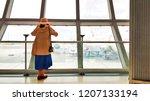 bangkok  thailand oct  5  2018  ... | Shutterstock . vector #1207133194
