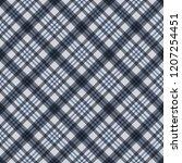 plaid seamless pattern   plaid...   Shutterstock .eps vector #1207254451