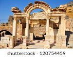 The Impressive Ruins Of The...