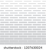abstract seamless geometric... | Shutterstock .eps vector #1207630024