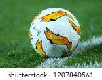 poltava  ukraine   october 4 ...   Shutterstock . vector #1207840561
