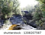 trumansburg  new york  usa  10... | Shutterstock . vector #1208207587