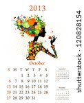 Fashion Girls 2013 Calendar...