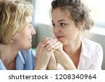 lifestyle and people concept ... | Shutterstock . vector #1208340964