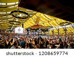 munich  germany   september ...   Shutterstock . vector #1208659774