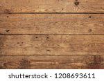 wood pattern and texture for... | Shutterstock . vector #1208693611