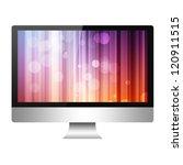 computer | Shutterstock . vector #120911515