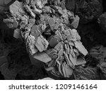 battery leak electron... | Shutterstock . vector #1209146164