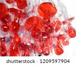 Group Of Sweetie Red Candy...