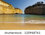 Loch Ard Gorge On The Great...