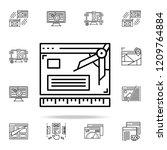 create prototype icon. web...