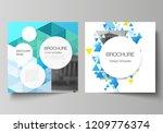 the minimal vector illustration ... | Shutterstock .eps vector #1209776374