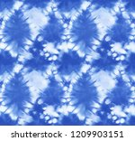 seamless pattern  abstract tie... | Shutterstock . vector #1209903151