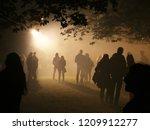 signal festival prague | Shutterstock . vector #1209912277