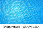 abstract background of... | Shutterstock .eps vector #1209912364