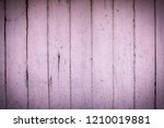 pink wood texture is dirty. | Shutterstock . vector #1210019881