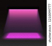 grow light effect vector...   Shutterstock .eps vector #1210099777