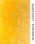 brilliant blurred glitter... | Shutterstock . vector #1210110931