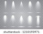 scene illumination collection ... | Shutterstock .eps vector #1210193971