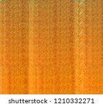 wooden floor with herringbone...   Shutterstock . vector #1210332271