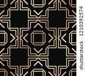 vector modern tiles pattern....   Shutterstock .eps vector #1210392574