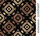 vector modern tiles pattern....   Shutterstock .eps vector #1210393657