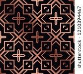 vector modern tiles pattern....   Shutterstock .eps vector #1210394467