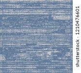 ikat seamless pattern. vector... | Shutterstock .eps vector #1210476601