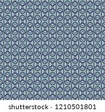 seamless geometric pattern with ...   Shutterstock .eps vector #1210501801