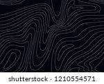 black background with white... | Shutterstock .eps vector #1210554571