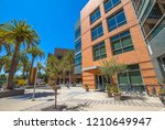 mountain view  california ... | Shutterstock . vector #1210649947