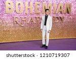 london  uk. october 23  2018 ...   Shutterstock . vector #1210719307