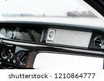 riga  september 2018   new... | Shutterstock . vector #1210864777