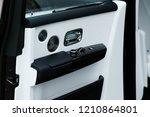 riga  september 2018   new... | Shutterstock . vector #1210864801