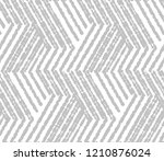 abstract geometric pattern with ... | Shutterstock .eps vector #1210876024