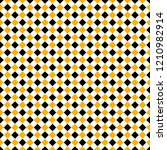 seamless yellow and black...   Shutterstock .eps vector #1210982914