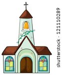 1,apartment,background,building,cartoon,catholic,christianity,church,clip-art,color,colorful,construction,cottage,design,development
