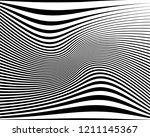 abstract pattern. texture with... | Shutterstock .eps vector #1211145367