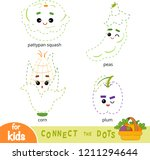 connect the dots  education... | Shutterstock .eps vector #1211294644