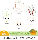 connect the dots  education... | Shutterstock .eps vector #1211294647