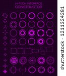 hi tech interface constructor....