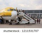 stuttgart   germany   september ... | Shutterstock . vector #1211531707