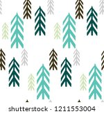 retro vintage graphic... | Shutterstock .eps vector #1211553004