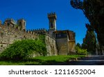 italy  florence  badia a... | Shutterstock . vector #1211652004