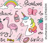 Cartoon Drawings Of Unicorn ...
